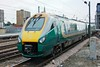 DONCASTER 260805 222102 (SIMON A W BEESTON) Tags: doncaster ecml eastcoastmainline first hulltrains meridian 222102