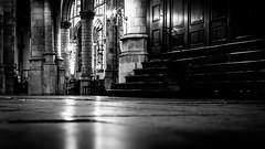(Nico_1962) Tags: leica kerk church gouda zeiss planar bw zwartwit blackandwhite meetzoeker rangefinder manualfocus m9 leicam nederland thenetherlands europa europe