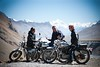 Motorcycle Rental Company In India- Motorcycle Expeditions (Motorcycle Expeditions) Tags: enfield himachalpradesh himalaya india lahaul manali royalenfield spiti action advnture bike biker biking black bullet group leatherjacket macho man masculine motorcycle mountain retro rider road snow tour tourism transportation travel spitivalley