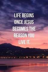 Life Quotes & Inspiration : Jesus is life. He is my king. He is the master of the universe. He is my creator… (omgquotes.com) Tags: quotes life love inspirational motivational