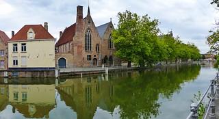 (23) Allemaal Brugge - HFF