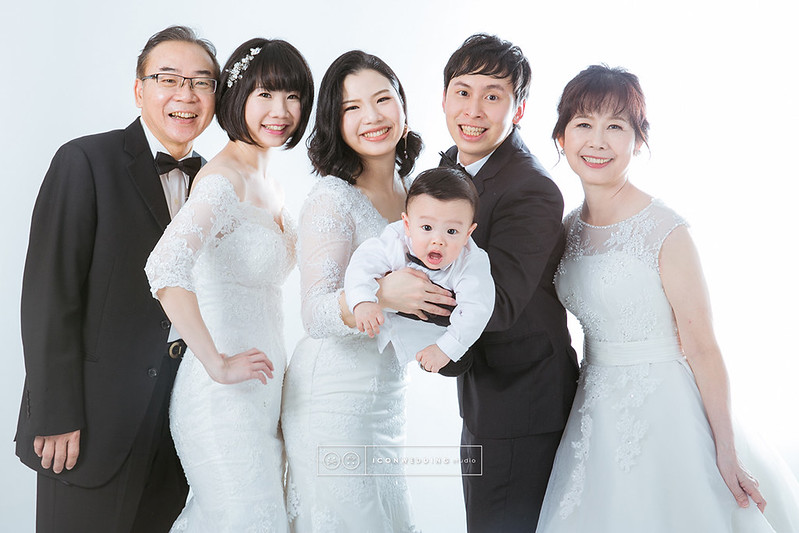 全家福,拍婚紗,攝影師,婚紗禮服,婚紗景點