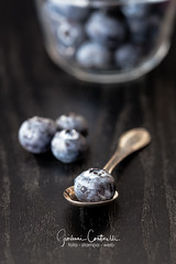 Blueberry Food (1.11 - Giovanni Contarelli) Tags: cucchiaini food mirtilli stilllife blueberry organic freshness woodmaterial fruit healthyeating vegetarianfood nature ripe closeup berryfruit gourmet rustic table rawfood spoon ingredient dieting backgrounds everypixel fujifilm