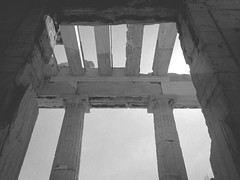 (souzapd) Tags: acropolis athens greece travelphotography streetphotography travel lonelyplanet ελλάσ ελλάδα αθήνα ακρόπολη monochrome blackandwhite