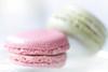 Macaroons (haberlea) Tags: home macaroons pink green pastels biscuit food sweet