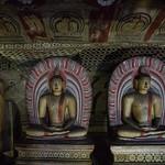 Grottes de Dambulla, Sri Lanka thumbnail