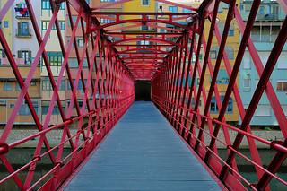 El pont Eiffiel