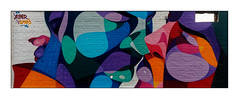 Série Espace Darwin - N°8 : Love (Jean-Louis DUMAS) Tags: streetart art rue tag darwin street artist artistic artistique peinture murale artiste artdelarue amour love bordeaux