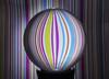 Magic (M. Carpentier) Tags: refraction boule bouledecristal crystalball light magique magie magic réfraction