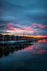 DSC_8234 (carpe|noctem) Tags: panama city beach marina florida sunset