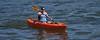 Paddle (Scott 97006) Tags: paddling paddle woman female lady exercise kayak river water