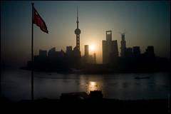 EARLY MORNING    -    SHANGHAI (J.P.B) Tags: shanghai norning china chine