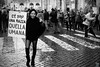 """Manifestazione Nazionale """"Mai più fascismi"""" (_Pek_) Tags: manifestazione reportage maipiùfascismi maipiùrazzismi roma girl explore"""