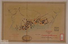 Mapa de Manaus (Arquivo Nacional do Brasil) Tags: manaus mapa map oldmap ancientmap amazonas cartografia cartography arquivonacional arquivonacionaldobrasil nationalarchivesofbrazil história memória mapas