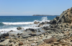 2017-04-22_11-21-38 Pinel Island (canavart) Tags: sxm stmartin stmaarten sintmaarten fwi caribbean pinelisland tintemarre island iletpinel seascape