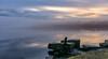 _DSC0087 (johnjmurphyiii) Tags: 06416 clouds connecticut connecticutriver cromwell dawn originalnef riverroad sky sunrise tamron18400 usa winter johnjmurphyiii