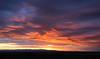 july 25. (sunsetsára) Tags: sunset skyscape sky sundown twilight sunlight ray sunray sunrays nature nikon clouds cloud cloudy cloudscape