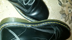 20170918_200053 (rugby#9) Tags: drmartens boots icon size 7 eyelets doc martens air wair airwair bouncing soles original hole lace docmartens dms cushion sole yellow stitching yellowstitching dr comfort cushioned wear feet dm 10hole black 1490 10 docs doctormarten footwear boot indoor shoe