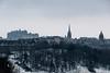 Fun in the snow at Holyrood Park (doseprod) Tags: snow edinburgh holyrood park sledge