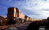 J460 AB1536 NJ Woodchip Train Redmond (RailWA) Tags: railwa philmelling joemoir westrail ab1536 nj woodchip train redmond