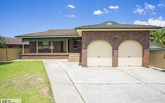 4 Lalich Avenue, Bonnyrigg NSW