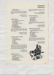 scan0013 (Eudaemonius) Tags: sb0742 bicentennial heritage recipes 1976 raw 20180118 eudaemonius bluemarblebounty recipe cookbook cook book cooking kitchen hacks