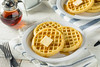 Brown Hot Freezer Waffles with Butter (brent.hofacker) Tags: background baked bakery belgian belgium breakfast butter calories crispy delicious dessert fastfood food freezerwaffles fresh fried frozenwaffle frozenwaffles golden gourmet healthy homemade honey hot lunch meal nutrition pastry plate sauce snack sugar sugary sweet syrup tasty traditional vanilla wafer waffle waffles warm yummy
