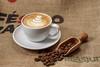 LatteArt-082 (Marko's_Art) Tags: kaffee coffee cup tasse cappuccino latteart