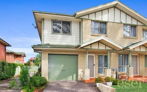 25 Arnott Road, Marayong NSW