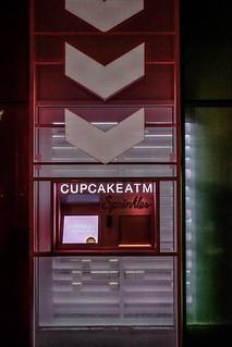 CupcakeATM