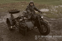 German WW2 Vehicle Hire (21.Infanterie Division Living History Society) Tags: livinghistory reenactment infantry infanterie panzer mg42 kubelwagen 1940s extras ww2vehicle germanvehicle filmproduction production movie ww2 film tv wehrmacht period easternfront kubel german worldwar2 military volkswagen bucketcar moviehire filmtv hire type82 movies wwii ostfront war worldwartwo props artdepartment dressingprops standbyprops chriswilson germansoldiers germanofficers filmunit location assistantdirector producers drama reconstruction documentary walkon supportingartists manager prop thirdreich actionvehiclehire ww2vehiclehire bmwr70 sidecar