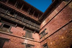 Durbar (wilsonchong888) Tags: leicam21mmf34superelmarmasph m10 leica nepal kathmandu kathmandudurbarsquare unescoworldheritagesite colour palace