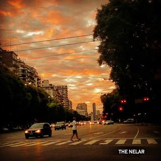 Cielos de Buenos Aires
