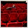 Rouge (anita.elle) Tags: hipstamatic cheshire akira apollo theatre rouge fauteuils paris spectacle