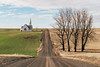 Church On The Hill (Pedalhead'71) Tags: sherman washington church country davenport unitedstates us rural wheat