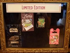 Disneyland Visit 2018-02-11 - Main Street - Emporium - LE Pins (drj1828) Tags: disneyland visit 2018 mainstreet emporium
