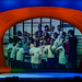 Teletubbies Live - Sam (Naomi Slater) and Angram Bank Primary School children (c) Dan Tsantilis