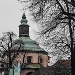 Ljubljana, l'église des chevaliers1801021120 thumbnail
