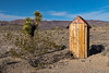 Thunder Box (W9JIM) Tags: california unitedstates w9jim desert outhouse thunderbox boxcarcabin dvnp deathvalley 7d2 1635l abandoned joshuatree creosotebush