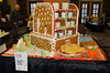Purdue Memorial Union 12-06-2017 - Gingerbread House Competition 3 - Catering (David441491) Tags: purdueuniversity gingerbreadhouse baking competition