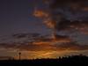 Sunrise:  16/365 (amandabhslater) Tags: exhall sunrise sky clouds chimneys roofs skyline 2018photographicdiary