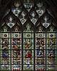 Rouen Abbaye Saint-Ouen (Denis Krieger) Tags: vitrail vitraux vitrais vetrata colorata farbfenster glasmalerei stained glass window