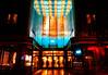 1 (26) (Rainer Quesada Photography) Tags: losangeles night nightphotography urban city downtown draggingshutter lightstreaks photoshop architecture buildings street streetlights usa southerncalifornia framing light