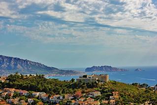 Panoramic Marseille