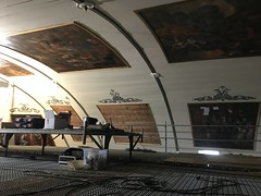 Kirchenrestauration