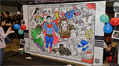 DCCWE 2017 - 048 (mchenryarts) Tags: cosplay booth comic comicaction comics con convent convention costume costumes drawing entertainment event exhibition fair fantreffen fotojournalismus jaarbeurs kostuem kostueme messe niederlande photojournalism spielemesse tradefair utrecht workshops