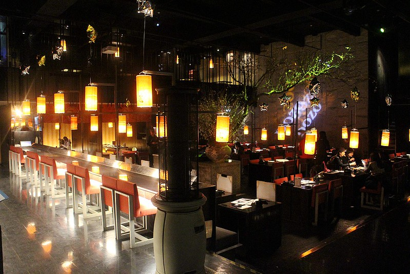 DOZO創作和食居酒屋10