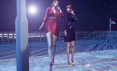 Gossip Girls (Las Whitfield) Tags: zenith fameshed essenz mg rama salon legendaire breathe epiphany mina valentina e