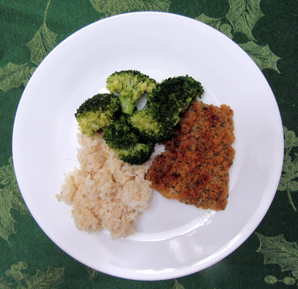 The world 39 s newest photos of cod and food flickr hive mind for Cod fish protein