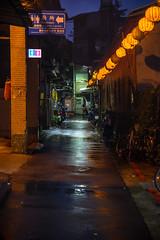 (蔡藍迪) Tags: 2470mm tamron d610 nikon nikkor night 暗訪 青山王 青山宮 艋舺 台北 taiwan taipei